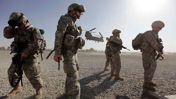 美军方与硅谷建立合作关系,借高科技在战场获先机
