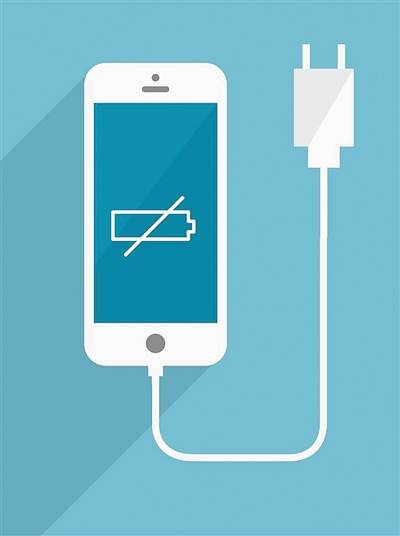 这些关于手机电池的经典谣言不要信