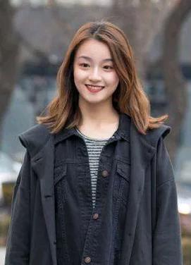 北京2018年3月街拍时尚美女