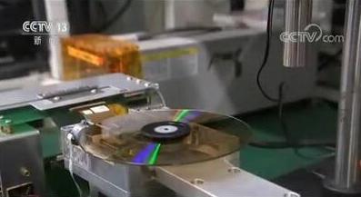 工信部:我国芯片产业年复合增值率为同期全球增速5倍