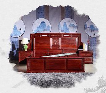 北京红木家具定制