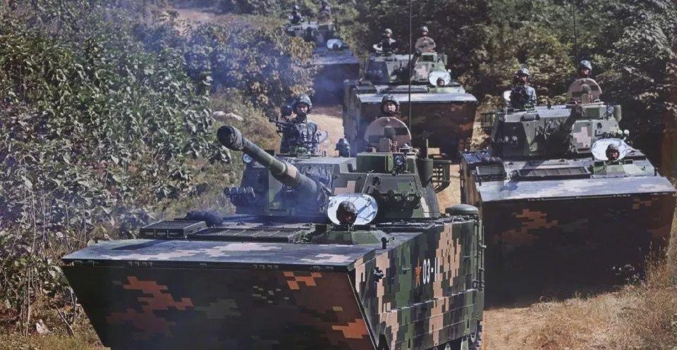 中国这6种武器世界领先 连美俄都羡慕不已