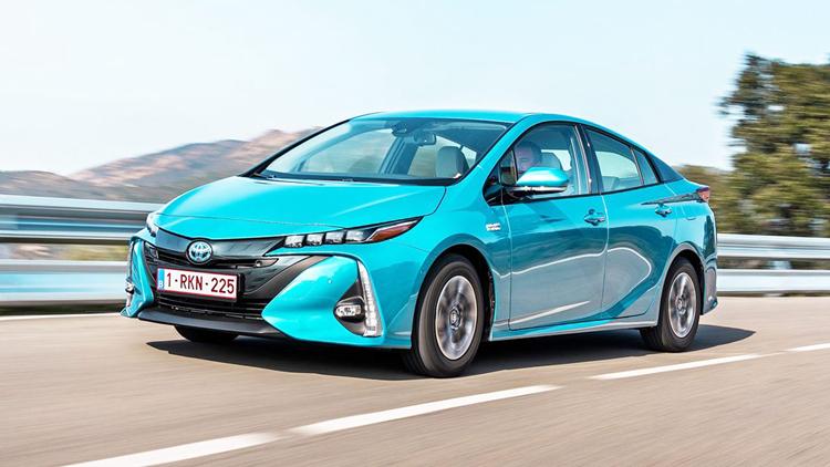 丰田扩大召回规模,全球召回243万辆混合动力汽车