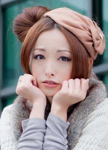 台湾清纯妹子Tmai高清街拍一