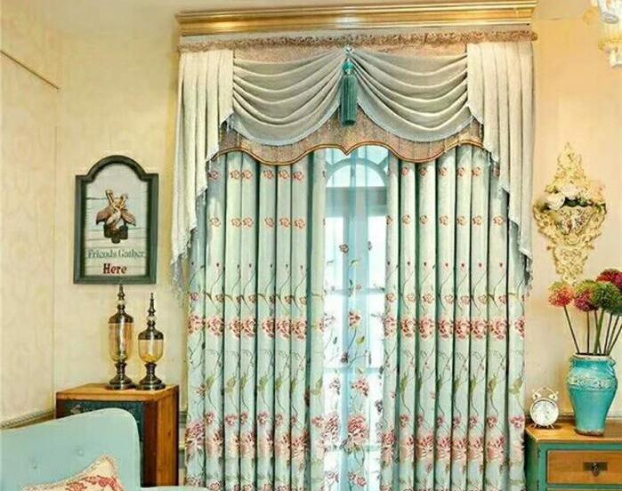 喜相帘(图)|窗帘开店|北京窗帘