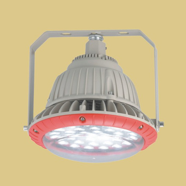 LED防爆灯安装的相关知识