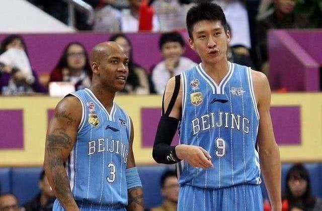 孙悦确定将加盟北控 新赛季他将踏上正名之旅