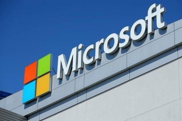 疫情蔓延 微软允许旧金山和西雅图员工在家办公