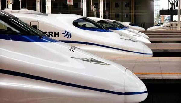 春节后单日发送量新高!全国铁路昨日发送旅客412万人次